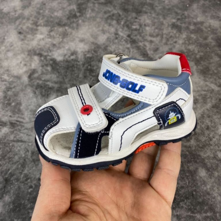 Girl Sandals for boys: A20051, sizes 21-26 (A) | Jong•Golf