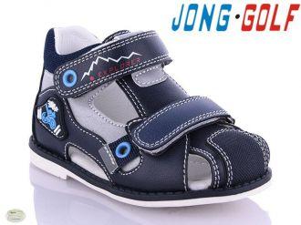 Босоніжки для хлопчиків: M20048, розміри 19-24 (M) | Jong•Golf