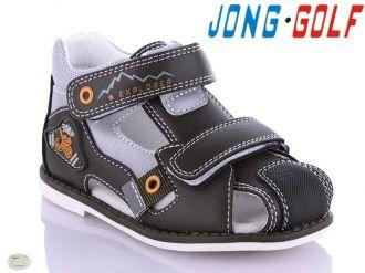 Girl Sandals for boys: M20048, sizes 19-24 (M) | Jong•Golf