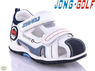 Girl Sandals for boys: B20054, sizes 26-31 (B) | Jong•Golf