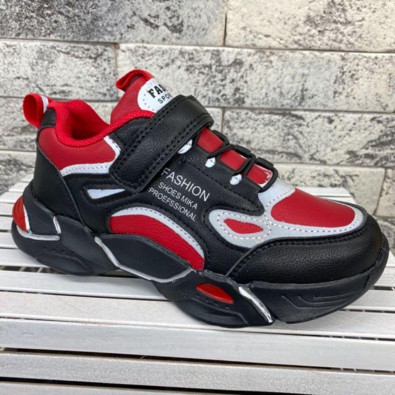 Кроссовки для мальчиков и девочек: C10171, размеры 31-36 (C) | Jong•Golf