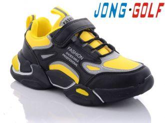Кроссовки для мальчиков и девочек: C10171, размеры 31-36 (C) | Jong•Golf | Цвет -14