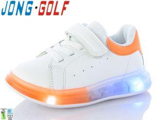 Кроссовки для мальчиков и девочек: B10213, размеры 25-32 (B) | Jong•Golf | Цвет -16
