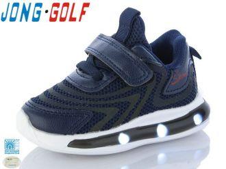 Кроссовки для мальчиков и девочек: A10106, размеры 21-26 (A)   Jong•Golf