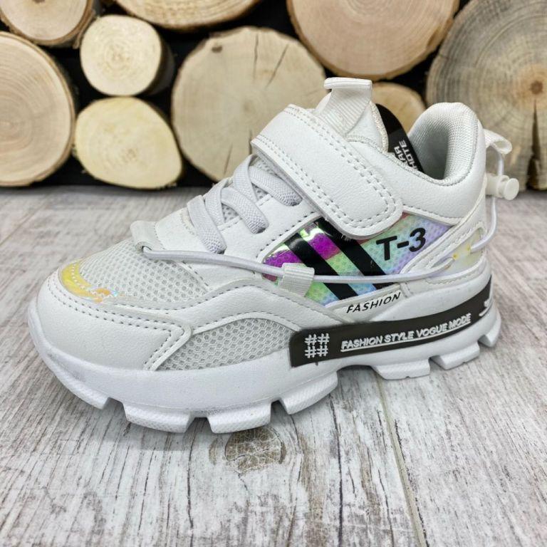 Кроссовки для мальчиков и девочек: C10154, размеры 31-36 (C) | Jong•Golf