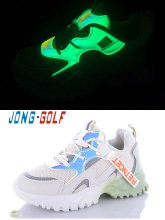 Кроссовки для мальчиков и девочек: C10161, размеры 32-37 (C) | Jong•Golf | Цвет -6