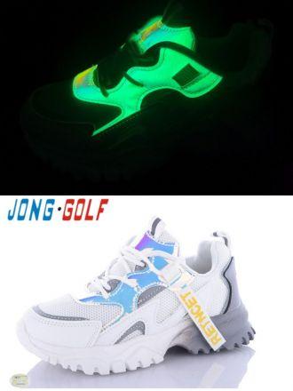 Кроссовки для мальчиков и девочек: C10161, размеры 32-37 (C) | Jong•Golf | Цвет -7