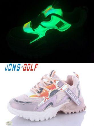 Кроссовки для мальчиков и девочек: C10161, размеры 32-37 (C) | Jong•Golf | Цвет -28