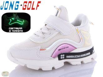 Кроссовки для девочек: B10162, размеры 27-32 (B) | Jong•Golf