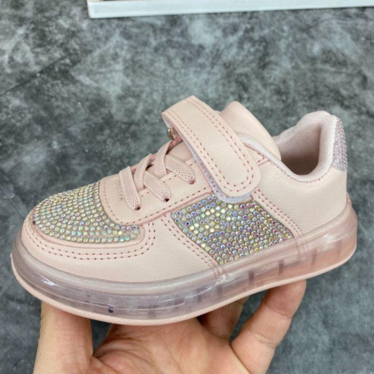 Кросівки для дівчаток: B10132, розміри 26-31 (B) | Jong•Golf