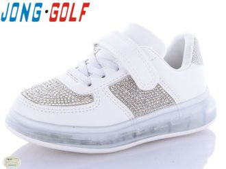Sneakers for girls: B10132, sizes 26-31 (B) | Jong•Golf