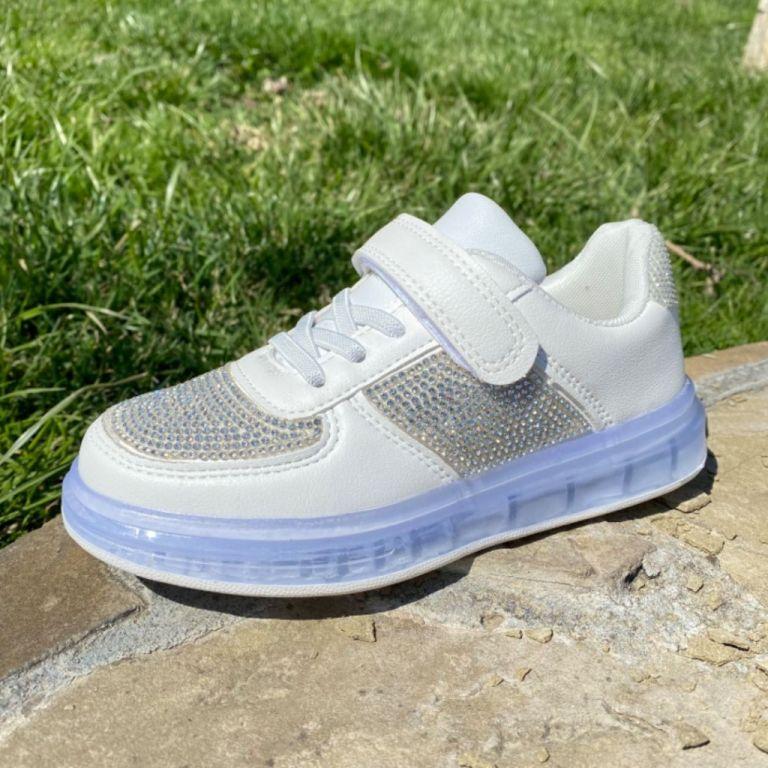 Кросівки для дівчаток: C10133, розміри 31-36 (C) | Jong•Golf