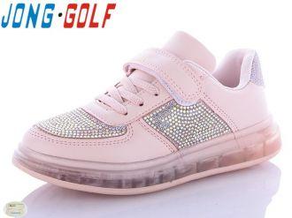 Sneakers for girls: C10133, sizes 31-36 (C) | Jong•Golf