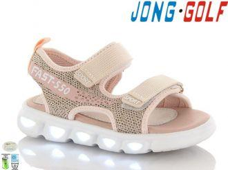 Босоножки для мальчиков и девочек: A20056, размеры 21-26 (A) | Jong•Golf