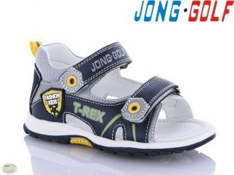 Босоніжки для хлопчиків: A20077, розміри 21-26 (A) | Jong•Golf