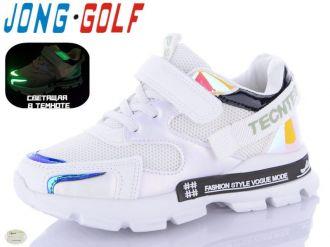 Кросівки для хлопчиків і дівчаток: C10215, розміри 32-37 (C)   Jong•Golf