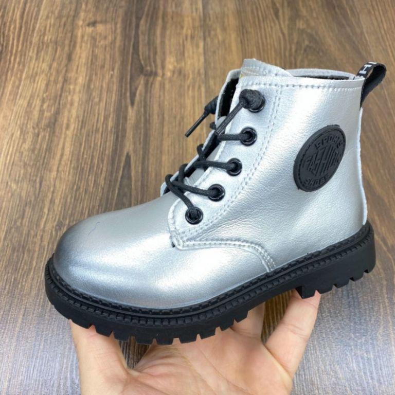 Ботинки для девочек: B30161, размеры 26-31 (B) | Jong•Golf