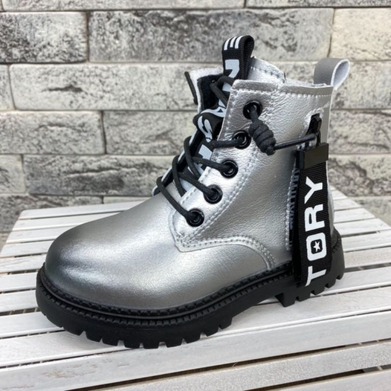 Ботинки для девочек: B30163, размеры 26-31 (B) | Jong•Golf