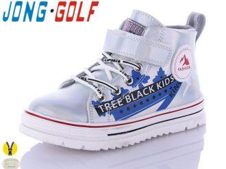 Ботинки для девочек: B30144, размеры 28-33 (B) | Jong•Golf | Цвет -19
