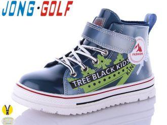 Boots for girls: B30144, sizes 28-33 (B) | Jong•Golf