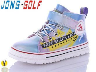 Черевики для дівчаток: B30144, розміри 28-33 (B) | Jong•Golf
