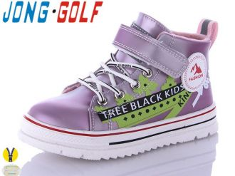 Ботинки для девочек: B30144, размеры 28-33 (B) | Jong•Golf | Цвет -8