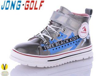 Ботинки для девочек: B30144, размеры 28-33 (B) | Jong•Golf | Цвет -22