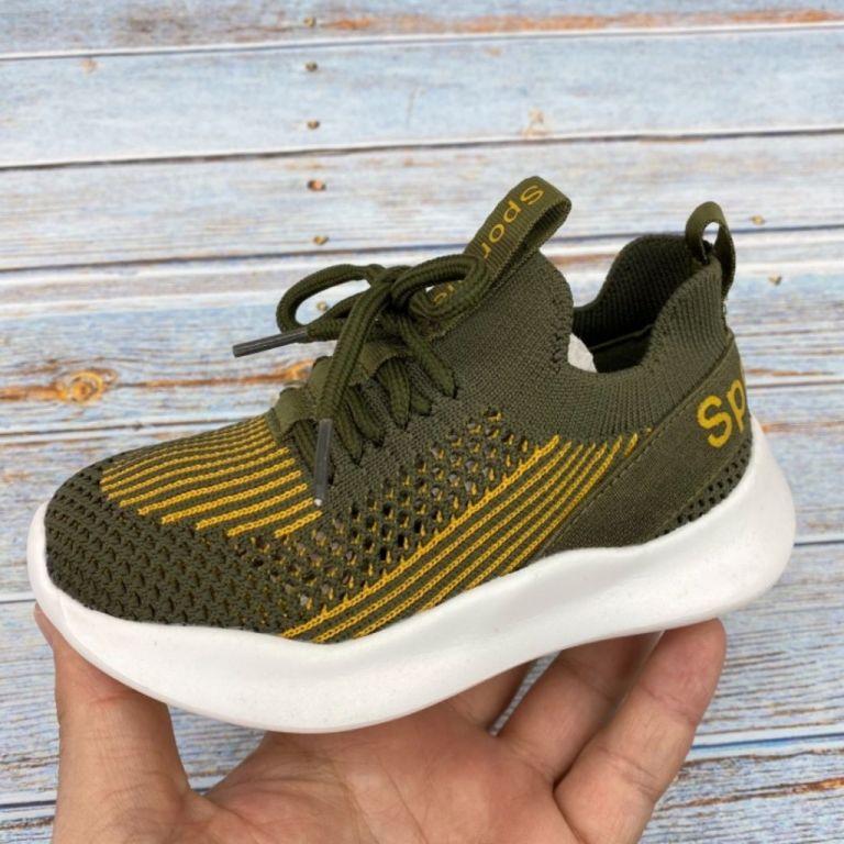 Кросівки для хлопчиків і дівчаток: B10110, розміри 26-31 (B) | Jong•Golf