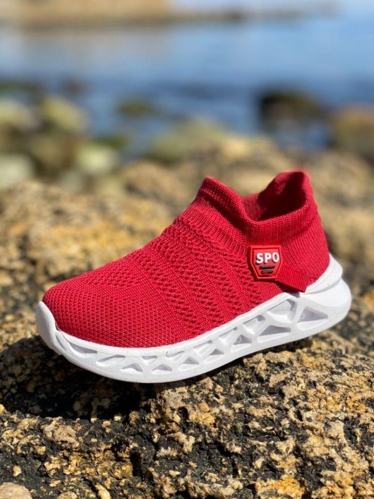 Sneakers for boys & girls: B10191, sizes 26-31 (B) | Jong•Golf