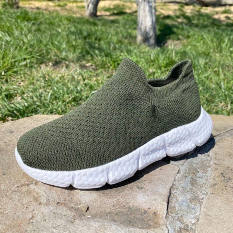 Sneakers for boys & girls: B10195, sizes 26-31 (B) | Jong•Golf