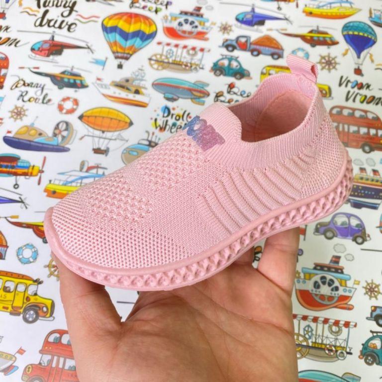 Кроссовки для мальчиков и девочек: C10181, размеры 32-36 (C) | VESNOE