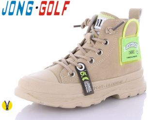 Boots for girls: B30194, sizes 27-31 (B) | Jong•Golf | Color -6