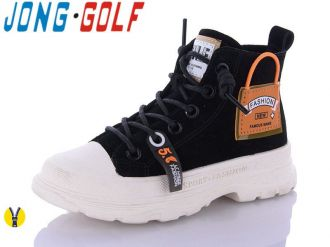 Boots for girls: B30194, sizes 27-31 (B) | Jong•Golf | Color -0