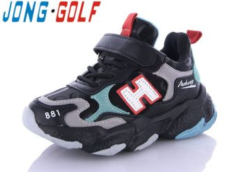Sneakers for boys & girls: B10292, sizes 27-31 (B) | Jong•Golf | Color -0
