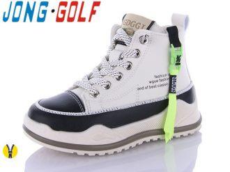 Ботинки для девочек: B30195, размеры 28-33 (B) | Jong•Golf
