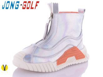 Ботинки для девочек: C30166, размеры 31-37 (C) | Jong•Golf
