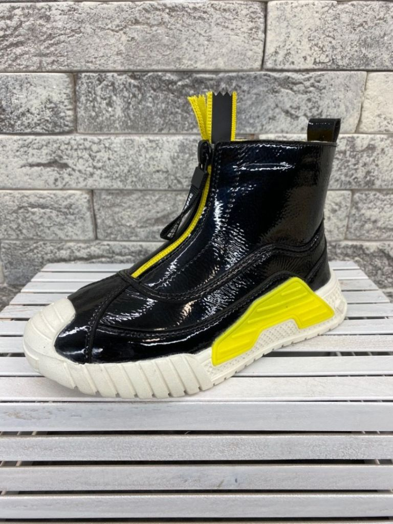 Boots for girls: C30166, sizes 31-37 (C) | Jong•Golf