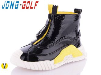 Boots for girls: C30166, sizes 31-37 (C) | Jong•Golf