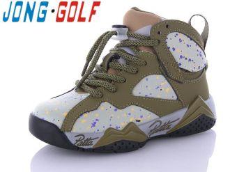Ботинки для мальчиков и девочек: B30192, размеры 26-30 (B) | Jong•Golf
