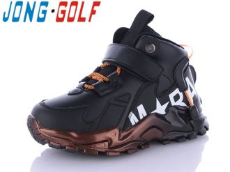 Boots for boys & girls: B30207, sizes 26-30 (B) | Jong•Golf