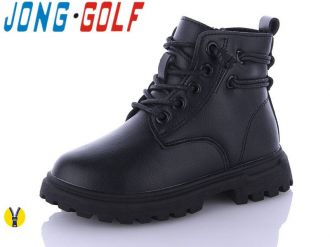 Boots for girls: B30173, sizes 26-30 (B) | Jong•Golf