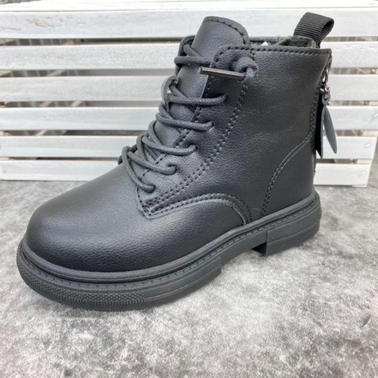 Boots for girls: B30186, sizes 26-30 (B) | Jong•Golf