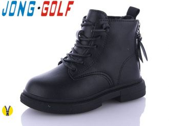 Boots for girls: B30186, sizes 26-30 (B) | Jong•Golf