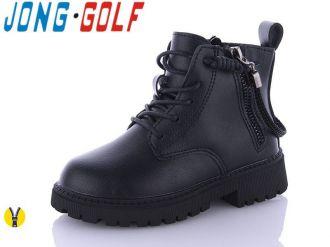 Ботинки для девочек: B30187, размеры 26-30 (B) | Jong•Golf