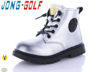 Черевики для дівчаток: C30164, розміри 31-36 (C) | Jong•Golf, Колір -19