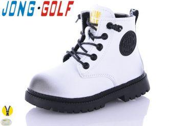 Ботинки для девочек: C30164, размеры 31-36 (C) | Jong•Golf