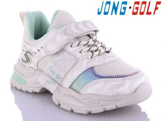 Кроссовки для девочек: B10142, размеры 26-31 (B) | Jong•Golf