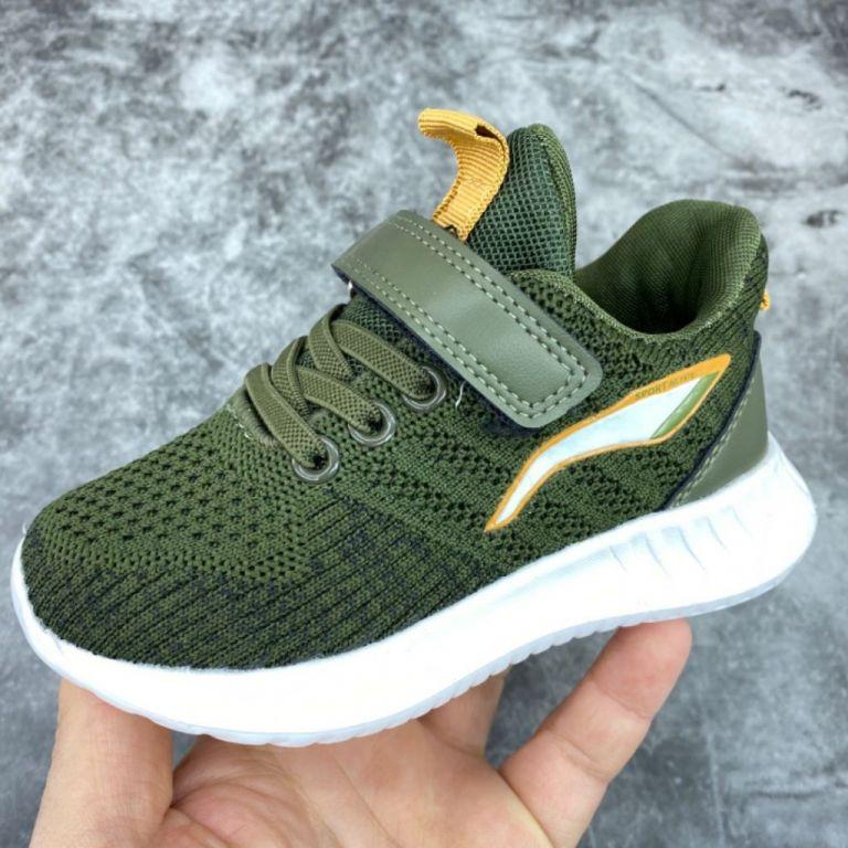 Sneakers for boys & girls: B10173, sizes 26-31 (B) | Jong•Golf