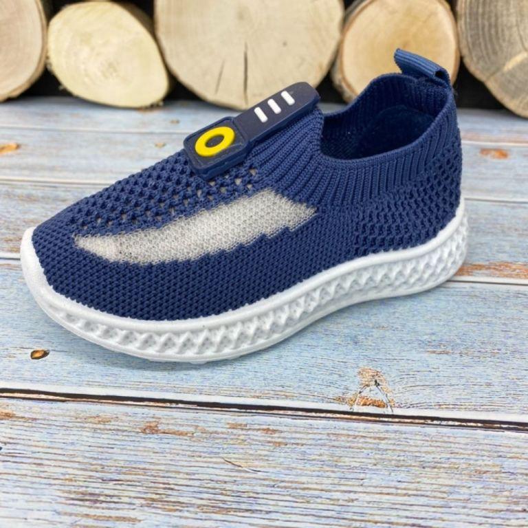 Кроссовки для мальчиков и девочек: B10183, размеры 27-31 (B) | VESNOE
