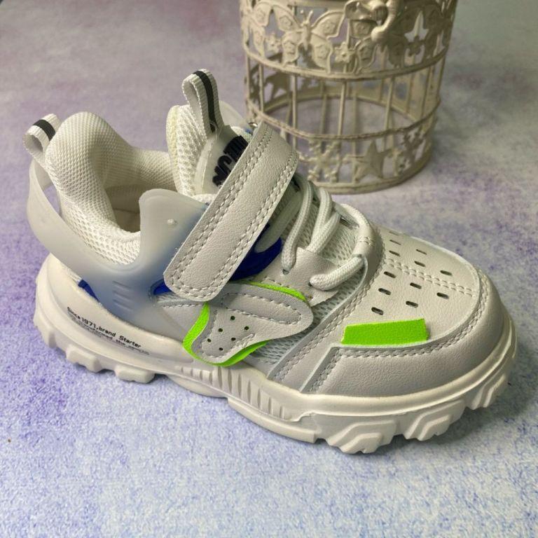 Sneakers for boys & girls: B10203, sizes 27-32 (B) | Jong•Golf